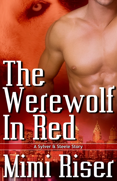The Werewolf In Red