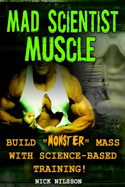 download mad scientist muscle: build ''<b>monster</b>'' mass with scien