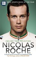 download Inside The Peloton: My Life as a Professional Cyclist book