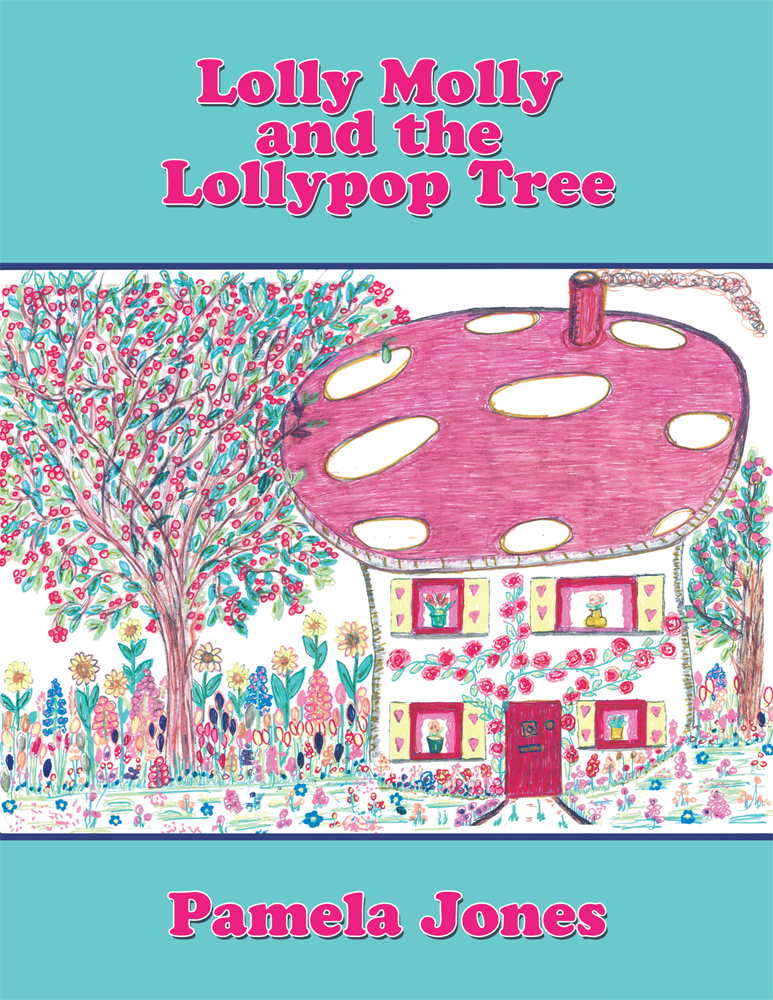 Lolly Molly and the Lollypop Tree