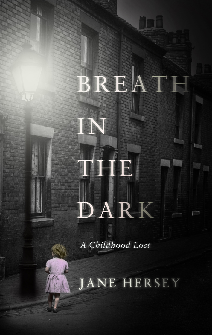 Breath in the Dark By: Jane Hersey