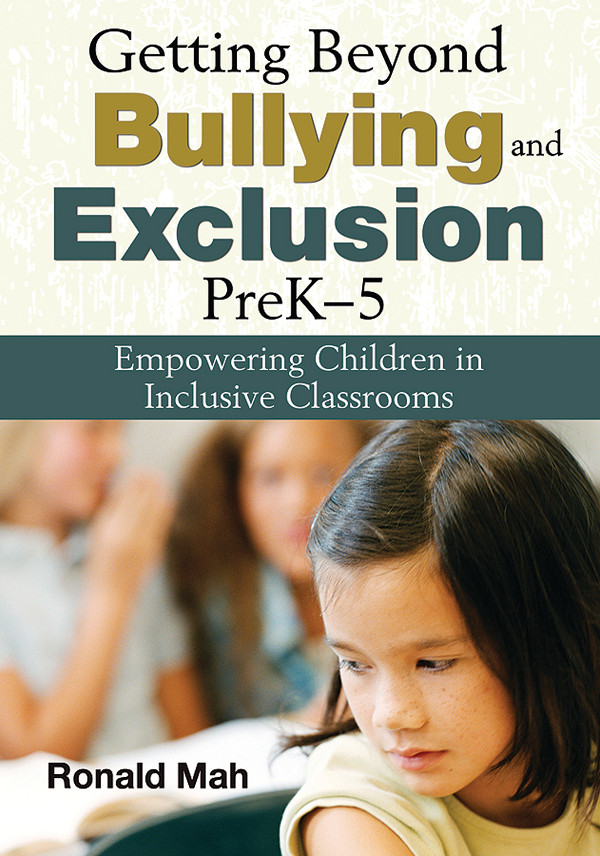 Getting Beyond Bullying and Exclusion