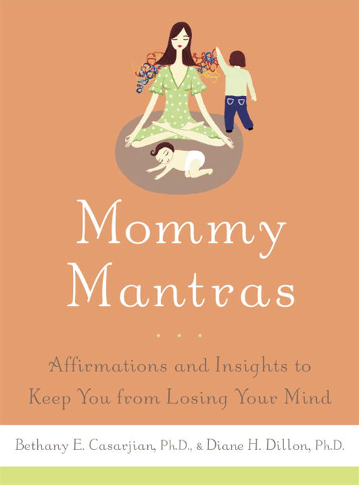 Mommy Mantras