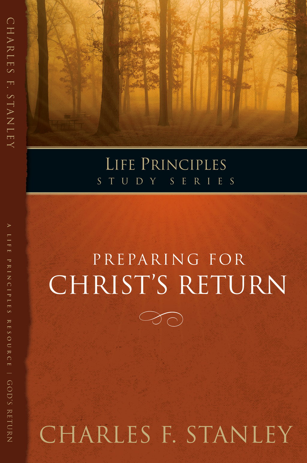 Preparing for Christ's Return By: Charles Stanley