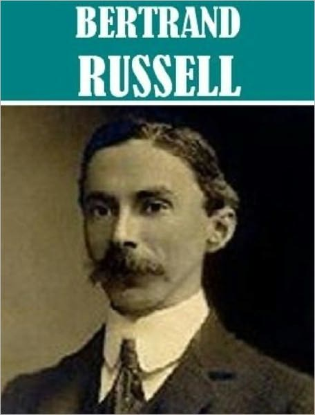 The Essential Bertrand Russell Collection (7 books)
