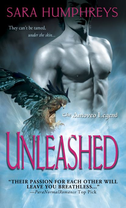 Unleashed By: Sara Humphreys