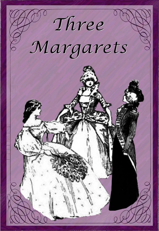 Three Margarets