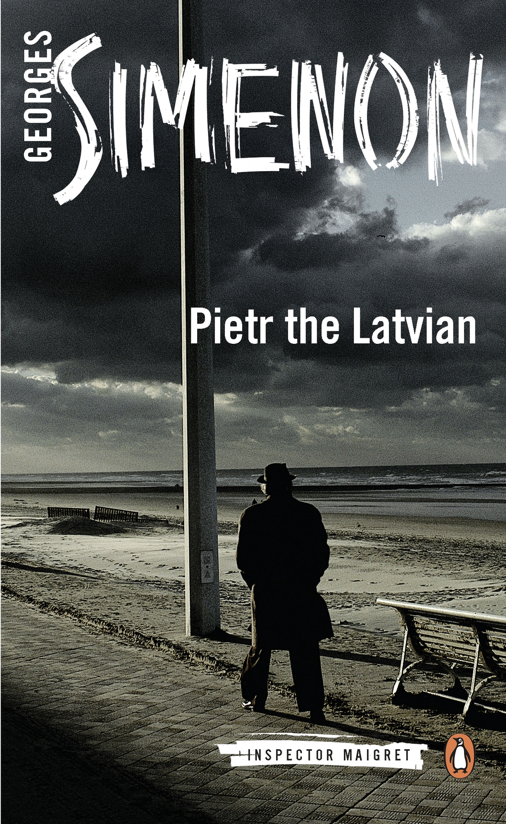 Pietr the Latvian Inspector Maigret #1
