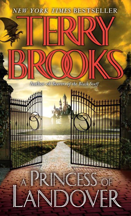 A Princess of Landover By: Terry Brooks