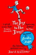 Picture of - The Boy in the Dress