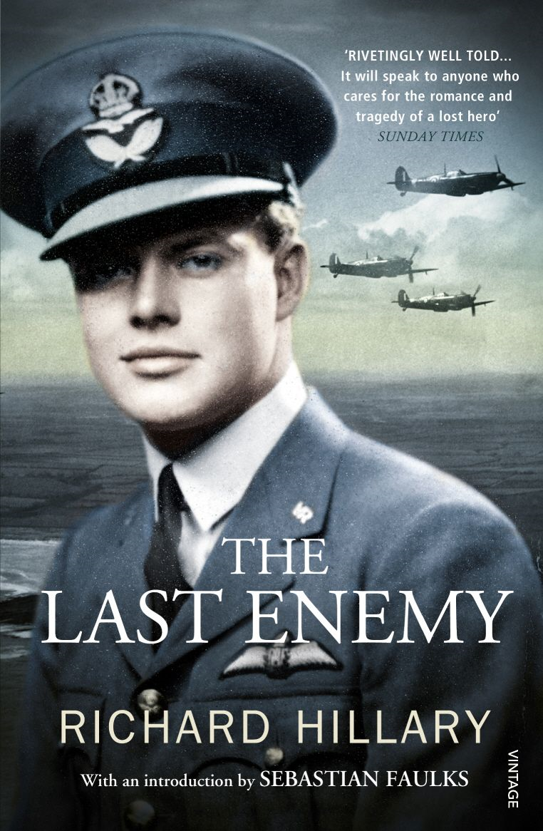 The Last Enemy By: Richard Hillary