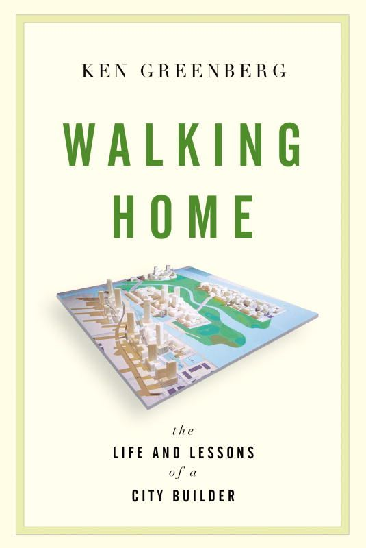 Walking Home By: Ken Greenberg