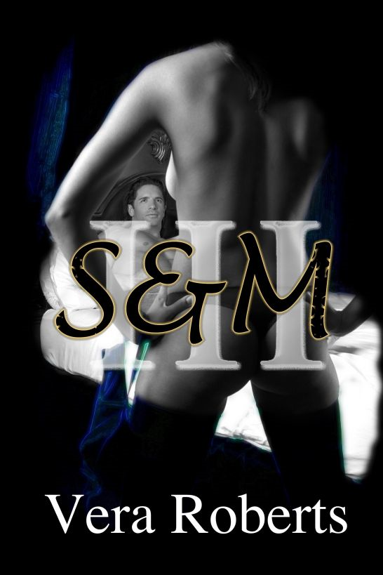 S&M III, Vol. II (Scott & Mariana)