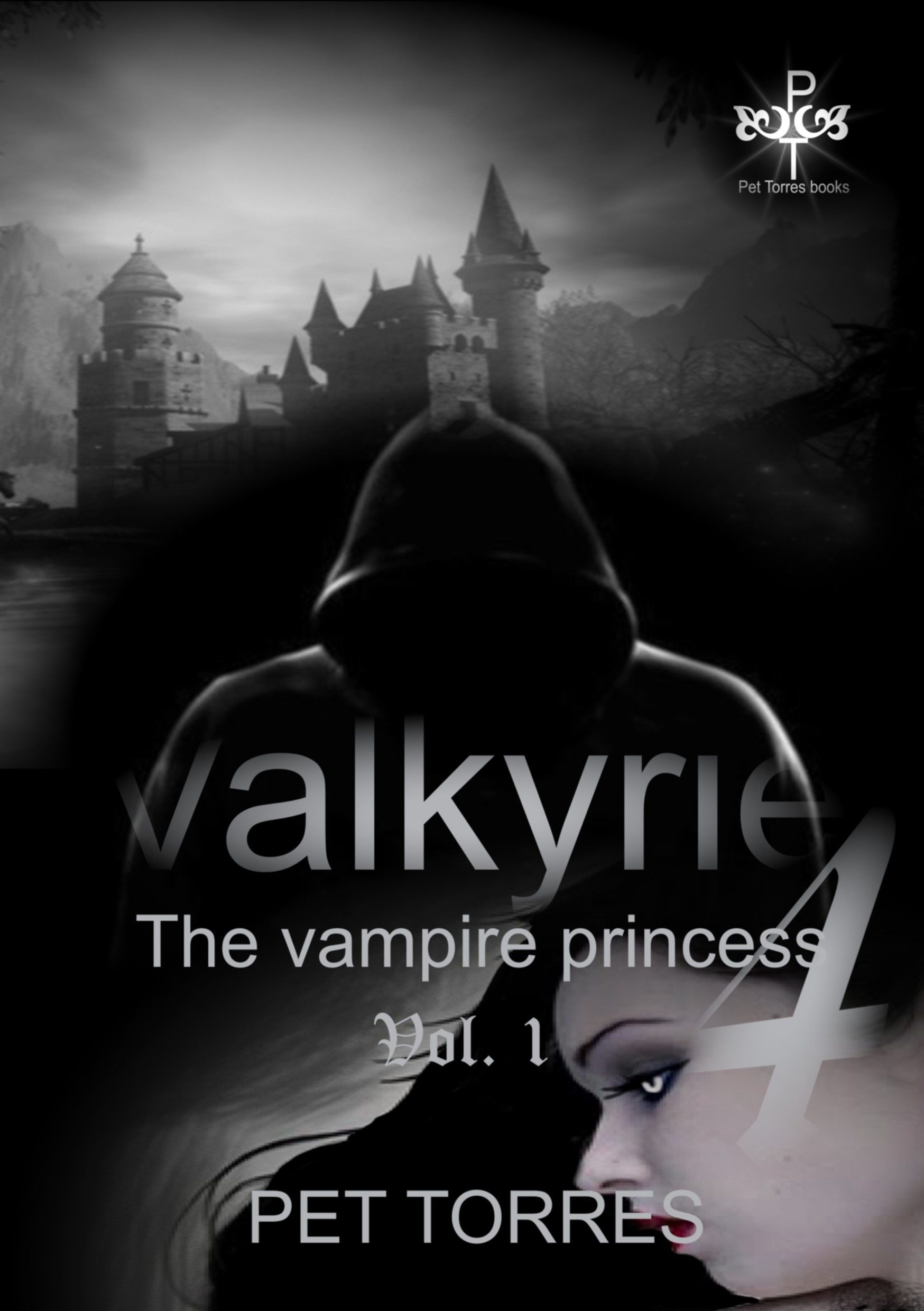 Valkyrie - the vampire princess 4 : Vol. 1