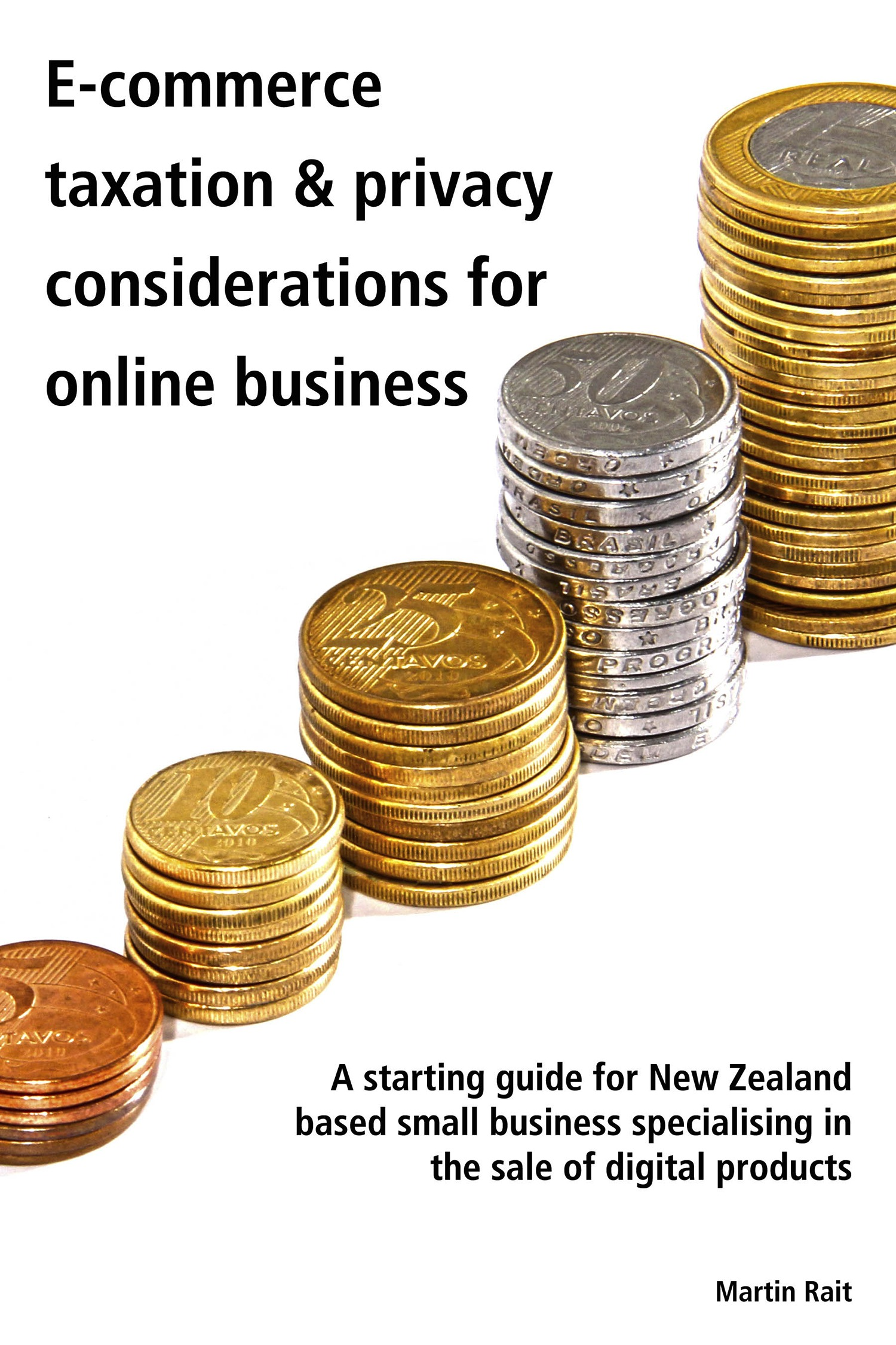 Ecommerce Taxation & Privacy Considerations For Online Business
