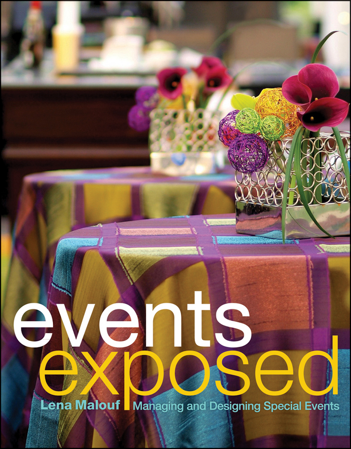 Events Exposed By: Lena Malouf