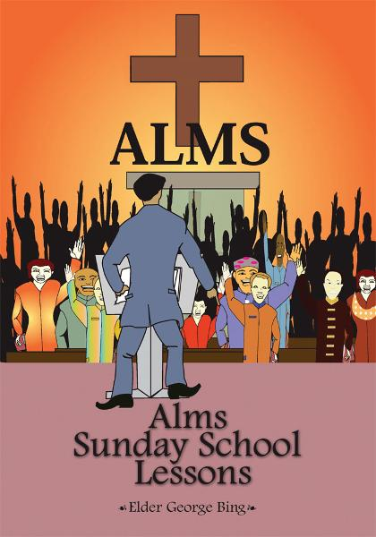 Alms Sunday School Lessons