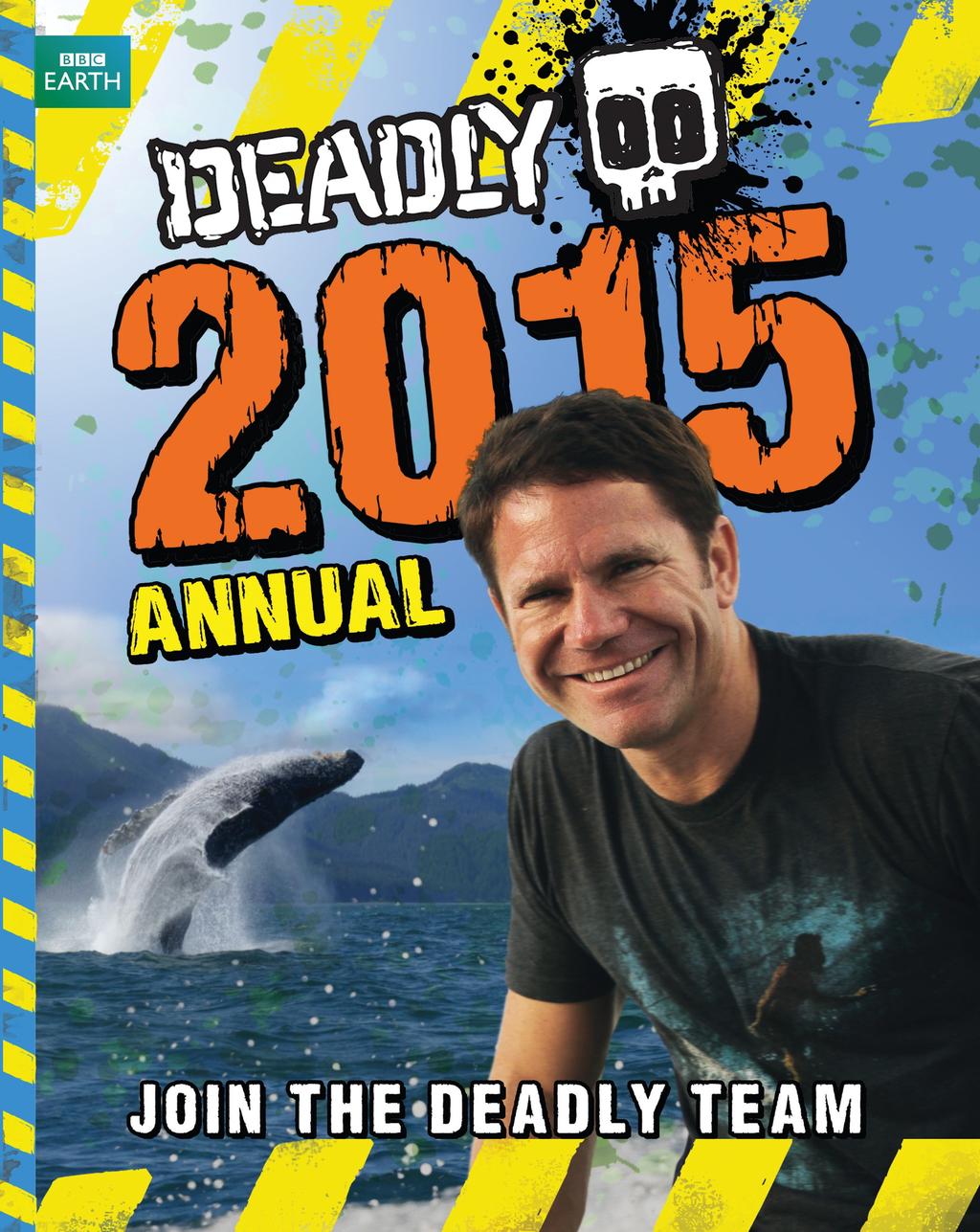Deadly Annual 2015