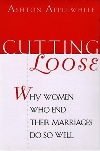 Cutting Loose By: Ashton Applewhite