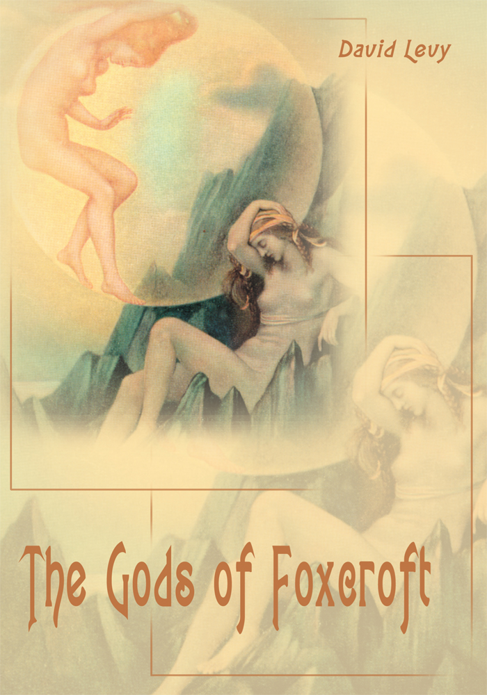 The Gods of Foxcroft