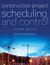 Construction Project Scheduling And Control: