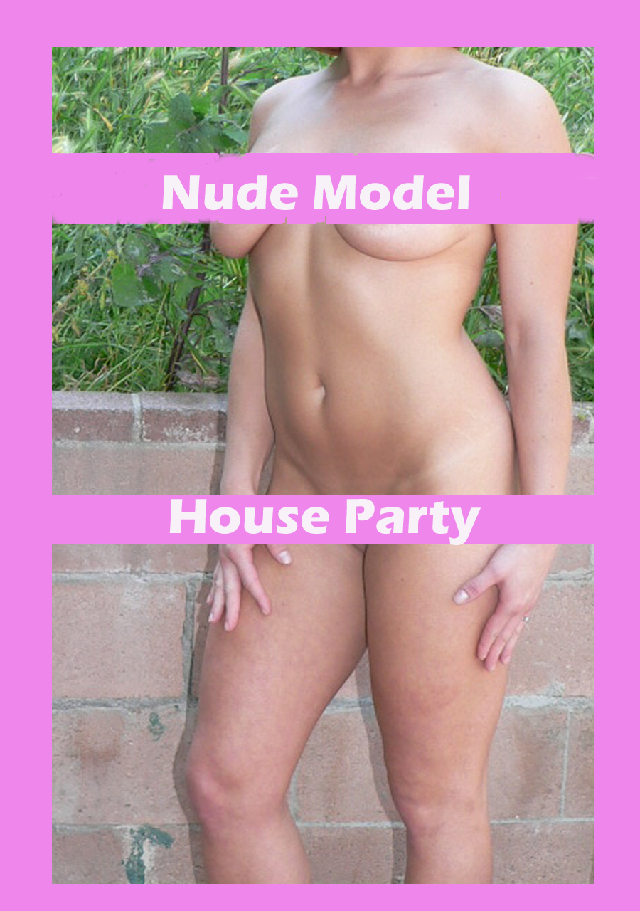 Nude Model House Party