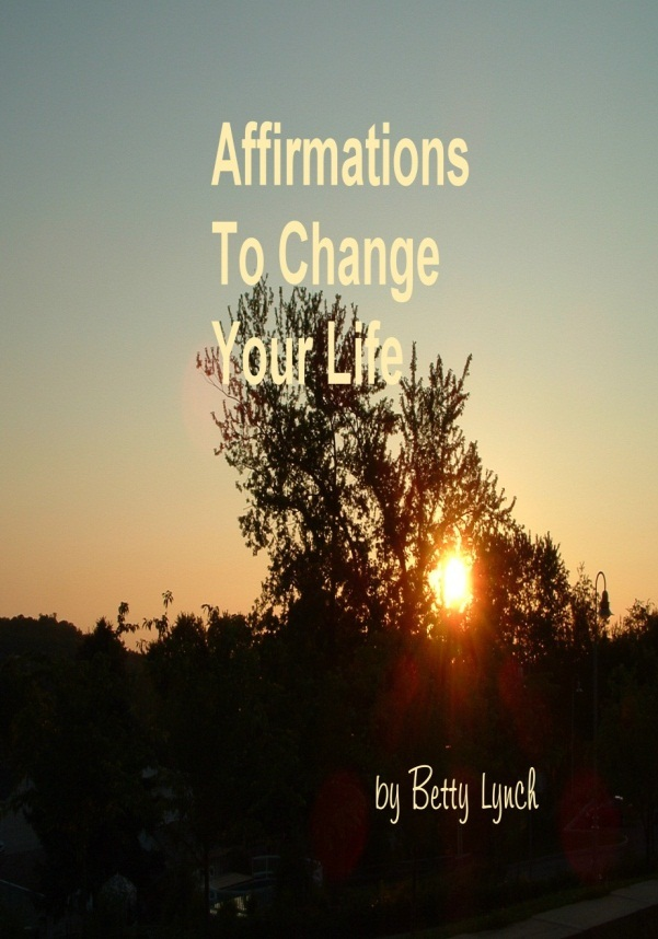 Affirmations to Change Your Life
