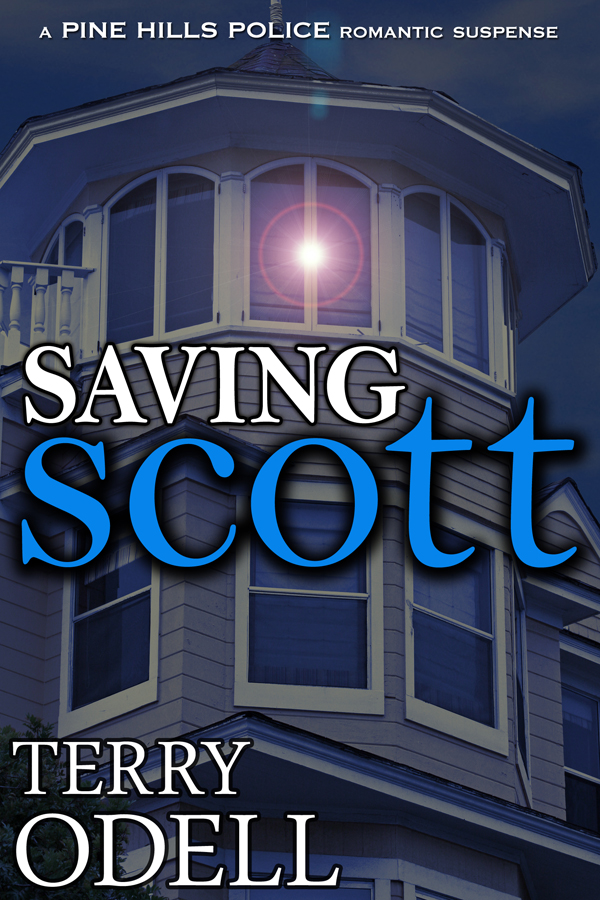 Saving Scott By: Terry Odell