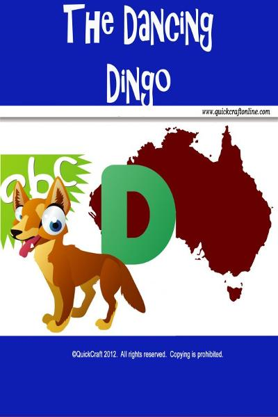 The Dancing Dingo