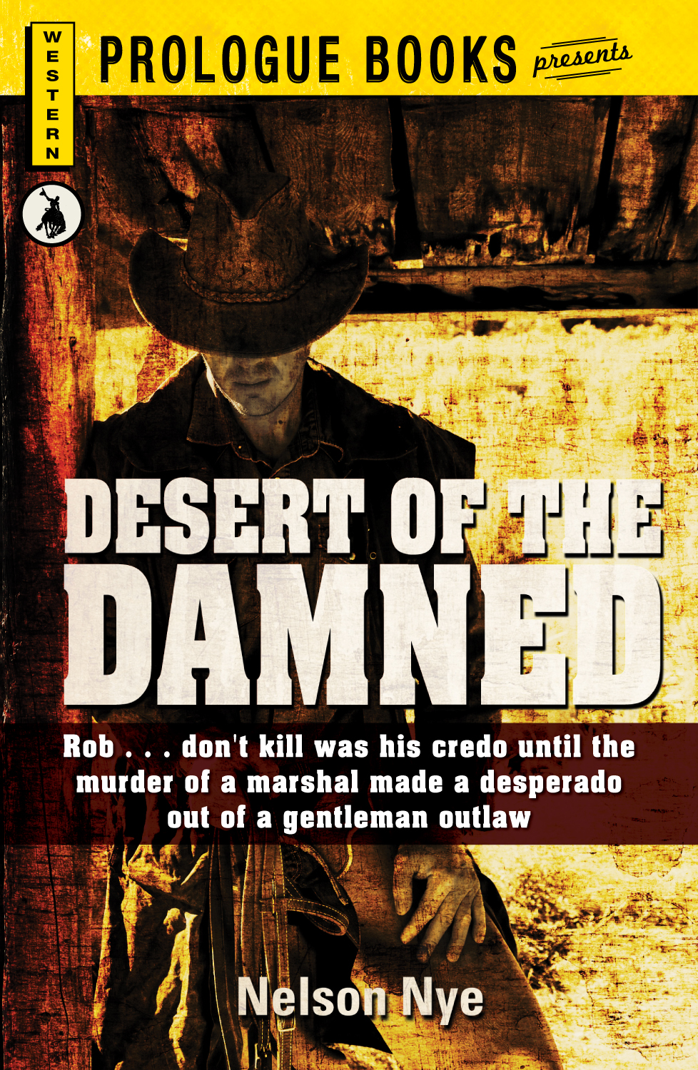 Desert of the Damned
