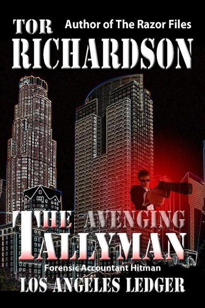 The Avenging Tallyman: Los Angeles Ledger