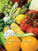 online magazine -  Grow your own food