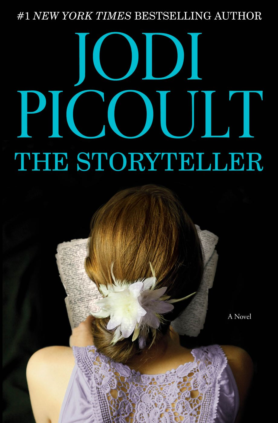 The Storyteller By: Jodi Picoult