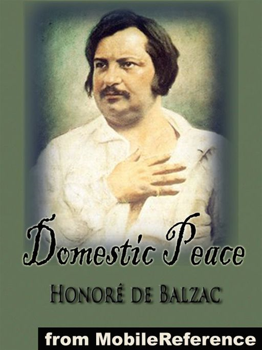 Domestic Peace (Mobi Classics)