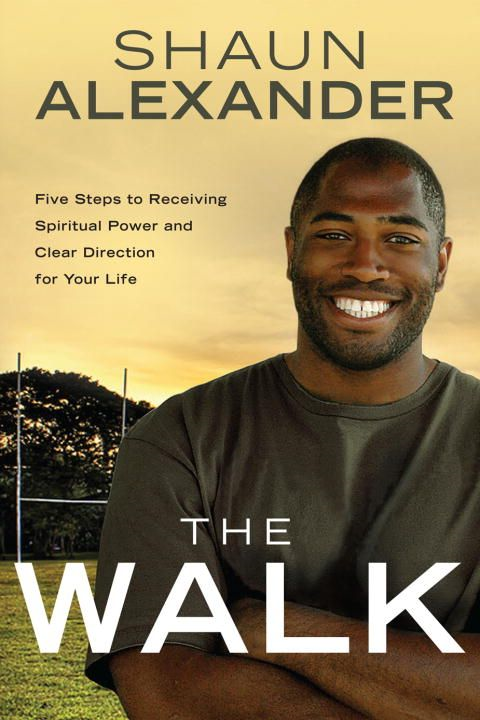 The Walk By: Shaun Alexander