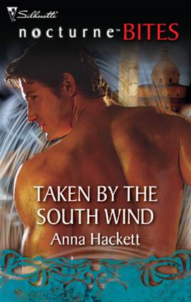 Taken by the South Wind By: Anna Hackett