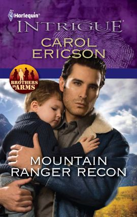 Mountain Ranger Recon By: Carol Ericson