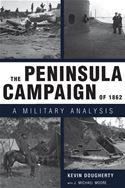 online magazine -  The Peninsula Campaign of 1862
