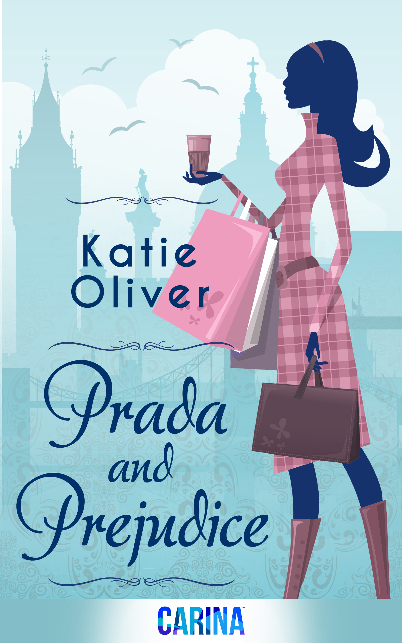 Prada and Prejudice (Dating Mr Darcy - Book 1)