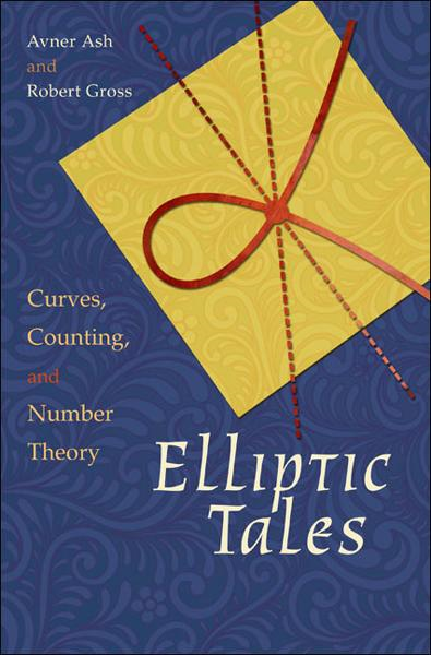 Elliptic Tales Curves,  Counting,  and Number Theory
