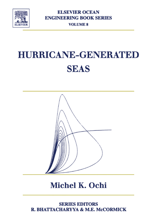 Hurricane Generated Seas