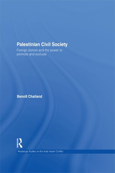 Palestinian Civil Society