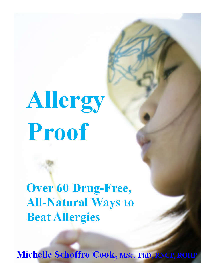 Allergy-Proof