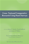 Cross-National Comparative Research Using Panel Surveys