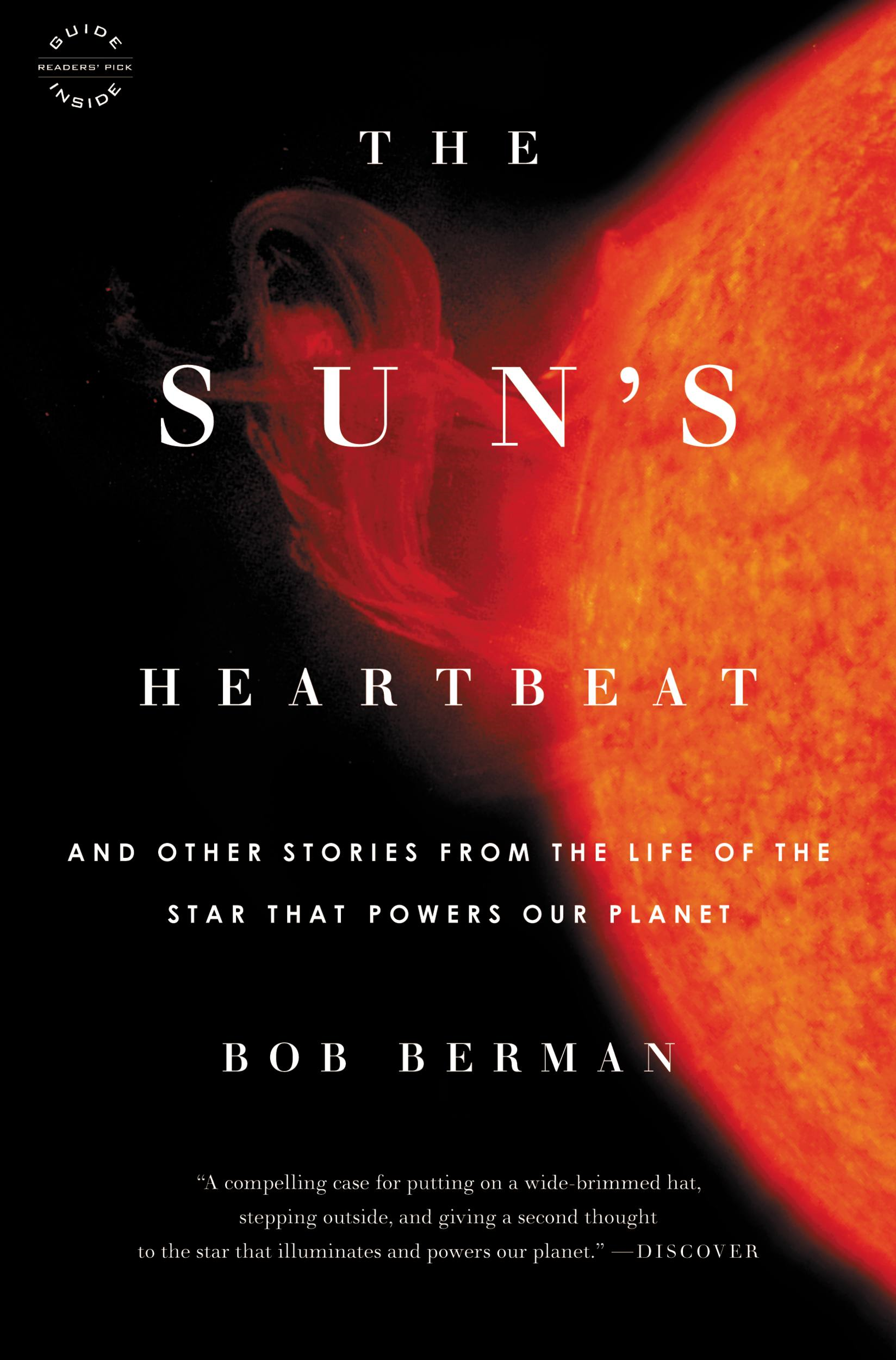 The Sun's Heartbeat By: Bob Berman