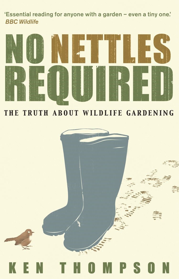 No Nettles Required The Reassuring Truth About Wildlife Gardening
