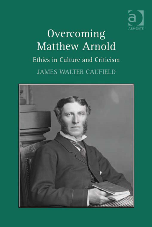Overcoming Matthew Arnold