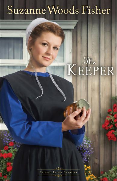 Keeper, The: A Novel By: Suzanne Woods Fisher