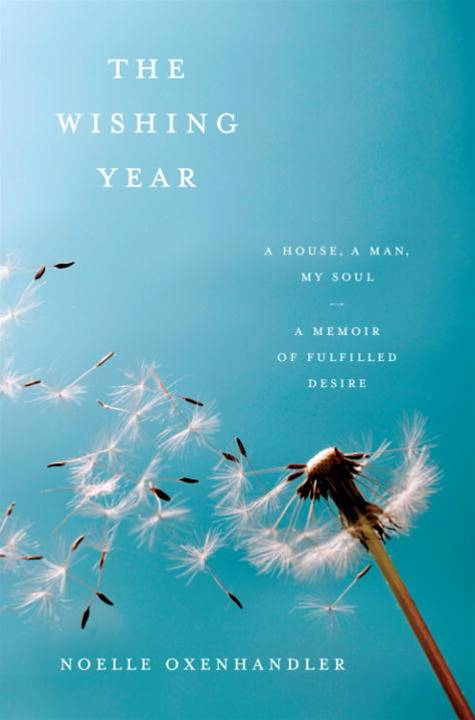 The Wishing Year By: Noelle Oxenhandler
