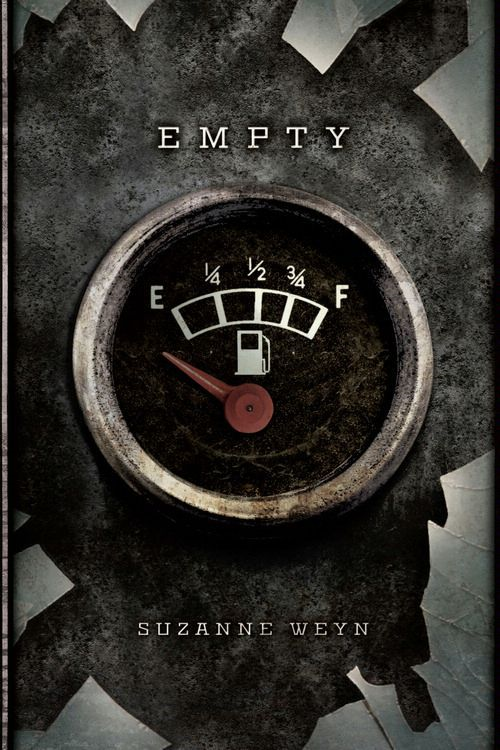 Empty By: Suzanne Weyn